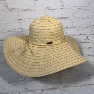 63c34bb9b597d Panama Jack sun ☀ hat!